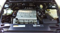 Picture of 1999 Oldsmobile Aurora 4 Dr STD Sedan, engine