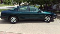 Picture of 1999 Oldsmobile Aurora 4 Dr STD Sedan, exterior