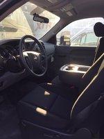 Picture of 2014 Chevrolet Silverado 3500HD Work Truck LB, interior