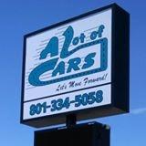 A Lot of Cars logo