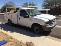 Picture of 2004 Ford F-250 Super Duty XLT LB, exterior, gallery_worthy