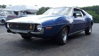 1974 AMC Javelin Picture Gallery