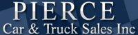 Pierce Car & Truck Sales Inc. logo