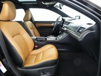 Picture of 2014 Lexus CT Hybrid 200h FWD, interior, gallery_worthy