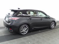 Picture of 2014 Lexus CT Hybrid 200h FWD, exterior, gallery_worthy
