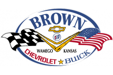 Brown Chevrolet Buick   Wamego, KS: Read Consumer Reviews, Browse Used And  New Cars For Sale