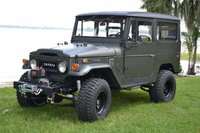 Picture of 1974 Toyota Land Cruiser, exterior