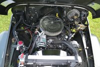 Picture of 1974 Toyota Land Cruiser, engine