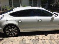 Picture of 2014 Audi A7 3.0T Quattro Premium, exterior