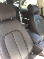 Picture of 2014 Audi A7 3.0T Quattro Premium, interior