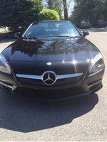Picture of 2015 Mercedes-Benz SL-Class SL400, exterior
