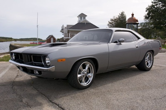 1972 Plymouth Barracuda User Reviews Cargurus