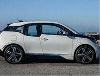 Picture of 2014 BMW i3 RWD with Range Extender, exterior, gallery_worthy