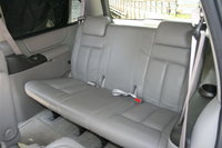 Picture of 2002 Oldsmobile Silhouette 4 Dr Premiere Passenger Van Extended, interior