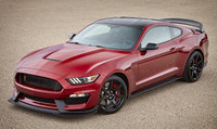 Ford Shelby GT350 Overview