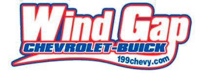Wind Gap Chevrolet Car Show