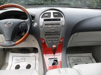 Picture Of 2007 Lexus ES 350, Interior, Gallery_worthy