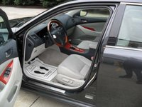 Picture of 2007 Lexus ES, interior, gallery_worthy