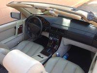 Picture of 1993 Mercedes-Benz 500-Class 500SL Convertible, interior