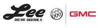Lee Buick GMC logo