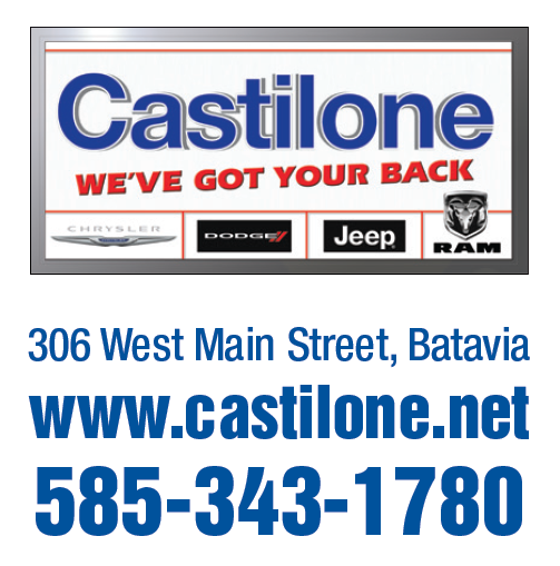 Castilone Chrysler Dodge Jeep