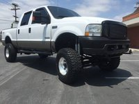 Picture of 2004 Ford F-250 Super Duty Lariat 4WD Extended Cab LB, exterior