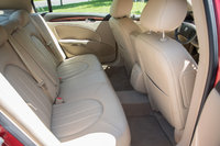 Picture of 2011 Buick Lucerne CXL FWD, interior, gallery_worthy