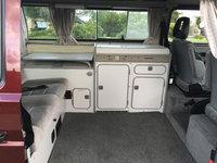Picture of 1991 Volkswagen Vanagon Syncro 4WD Passenger Van, interior, gallery_worthy