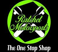 Ratchet Motorsports logo