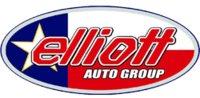 Elliott Chrysler Dodge Jeep logo