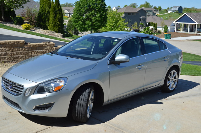 Picture of 2011 Volvo S60 T6