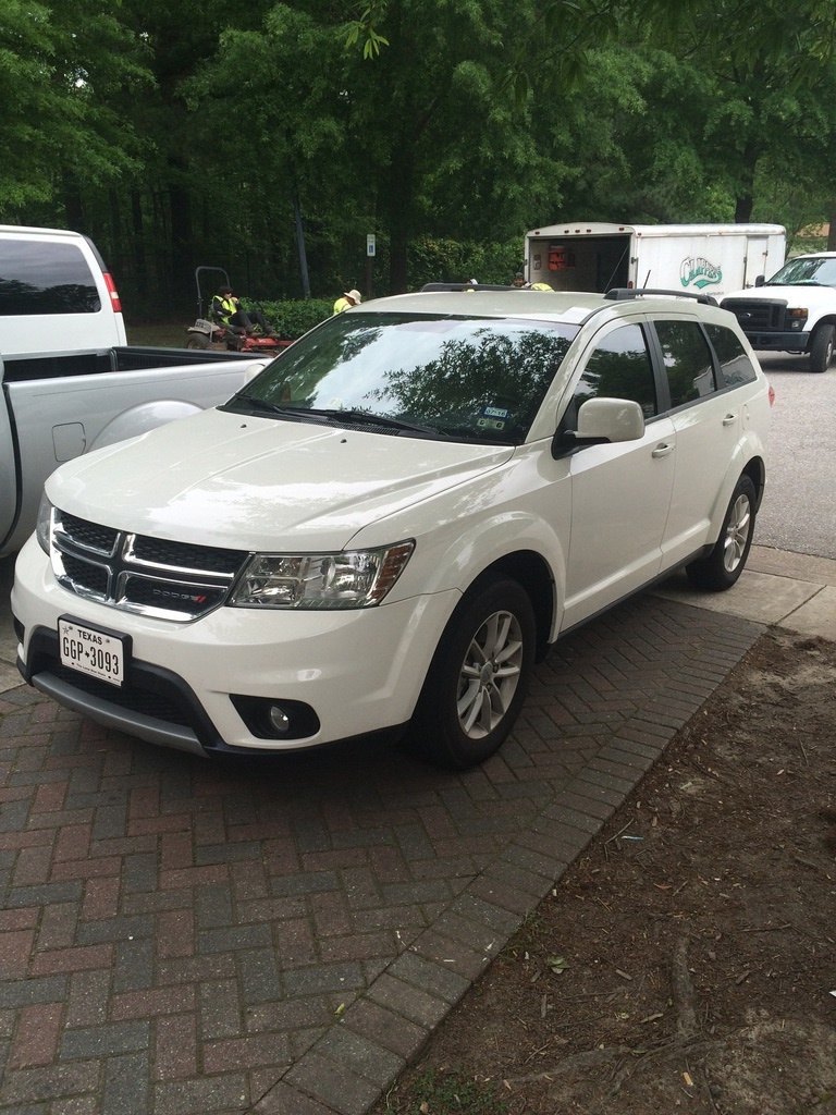 Picture of 2015 Dodge Journey SXT