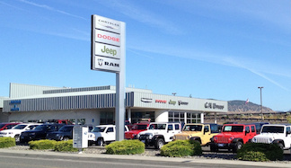 c h urness motor company the dalles or read consumer