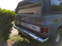 Picture of 1984 GMC Jimmy 2 Dr STD 4WD SUV, exterior, gallery_worthy