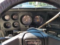 Picture of 1984 GMC Jimmy 2 Dr STD 4WD SUV, interior, gallery_worthy