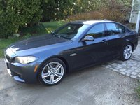 Picture of 2016 BMW 5 Series 535i xDrive, exterior