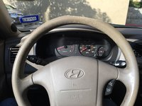 Picture of 2001 Hyundai Sonata Base, interior