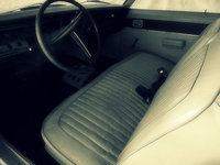 Picture of 1975 Dodge Dart, interior