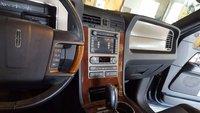 Picture of 2014 Lincoln Navigator Base, interior