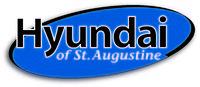 Hyundai of St. Augustine logo