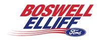 Boswell Elliff Ford logo
