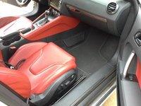 Picture of 2013 Audi TT 2.0T quattro Prestige, interior