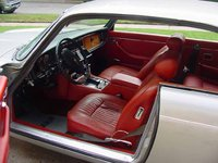 Picture of 1976 Jaguar XJ-Series XJ6C, interior