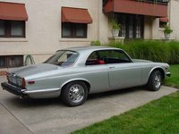 Picture of 1976 Jaguar XJ-Series XJ6C, exterior, gallery_worthy