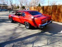 Picture of 1974 Pontiac GTO, exterior, gallery_worthy