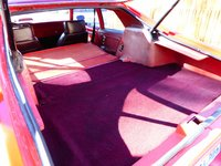 Picture of 1974 Pontiac GTO, interior, gallery_worthy