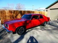 Picture of 1974 Pontiac GTO, exterior