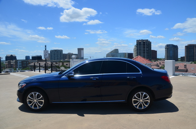 2015 mercedes benz c class overview review cargurus for 2015 mercedes benz c300 review