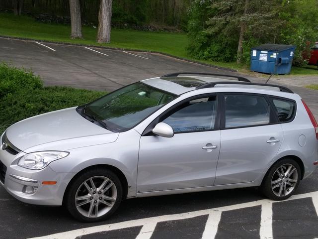 2010 Hyundai Elantra Touring Pictures Cargurus