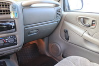 Picture of 1999 GMC Sonoma 2 Dr SLS Sport Extended Cab SB, interior